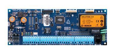 CC610PB Solution 6000 Control Panel
