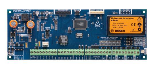 CM705PB Universal LAN Zone Expander Module