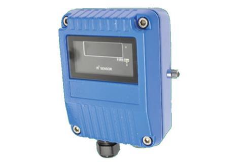 Flame detector, IR3