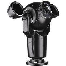 MIC-550IRB28P 28X PAL Infrared Camera, Black