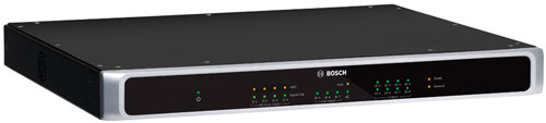 PLM-8M8 Mixer, 8-channel
