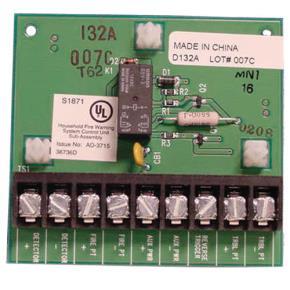 Reversing relay module, 12V