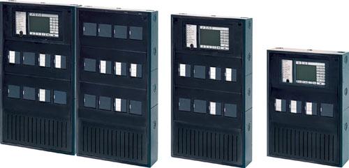 FPA‑5000 Con módulos funcionales