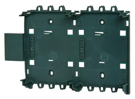 Panel rail small