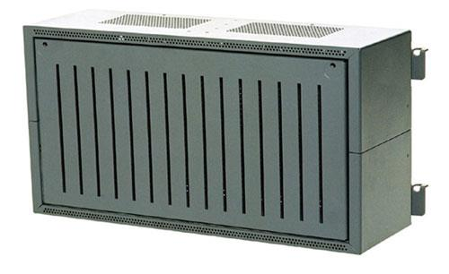 Power supply housing, small, frame