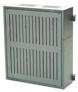Power supply housing, large, frame