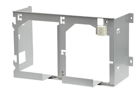 Installation kit for 19'' racks, small