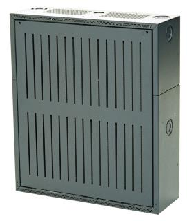 Power supply housing, large, wall