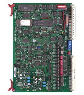 Kabelsatz zur Anschaltung von max. 10 NV110 je Baugruppenrahmen