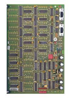 Tableauansteuerung ATBL (Grundeinheit) mit 64 potentialbehafteten Transistorausgängen