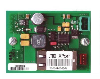 Netzwerkschnittstelle EM1