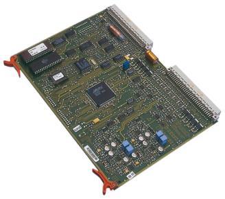 LVM 100 Line extension module