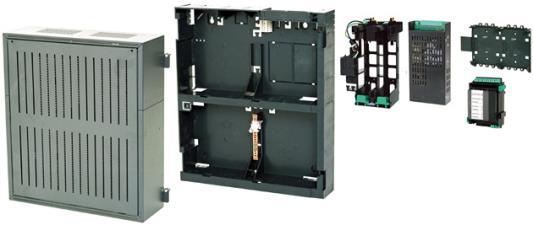 External power supply kit