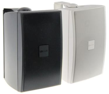 LB2-UC30-L1 Cabinet loudspeaker, 30W, white