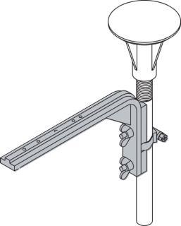 FMX-DET-MB Mounting bracket