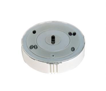 FCP-OC 500-P Rauchmelder, optisch/chem., Farbeinlagen