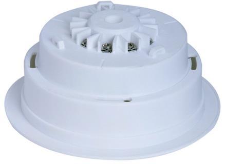 FCA-500-E-EU GLT-Meldersockel, Linienabschluss