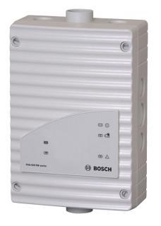 FAS-420-TM Detector de humo por aspiración