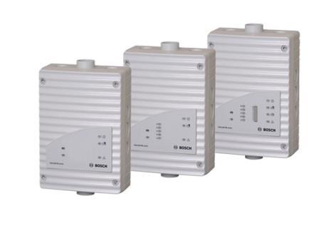 FAS-420-TM Detectores de aspiración de humos versión LSN improved