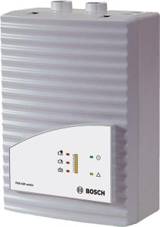Aspiration smoke detector, 1 pipe system