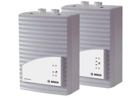 FCS-320-TP Detectores de aspiración de humos convencionales