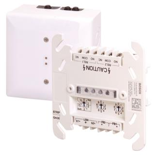 FLM‑420‑RHV Relay High Voltage Interface Modules