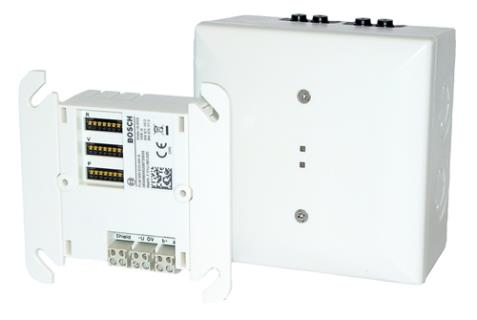 End-of-line module, 4-wire surface-mount