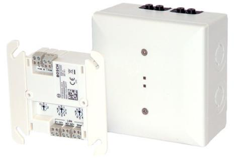FLM-420-EOL4W-S End-of-line module, 4-wire surface-mount