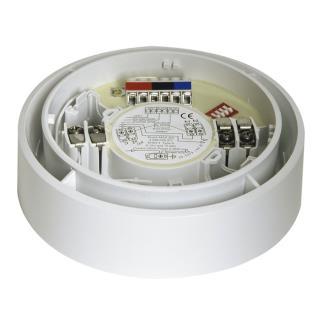 MSS300-WH-EC Base sounder, white