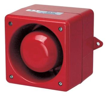 Dispositivi di segnalazione acustica DS10