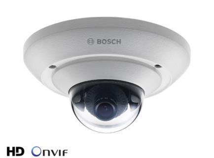 NUC-51022-F2 Fixed dome 2MP 135º IP66