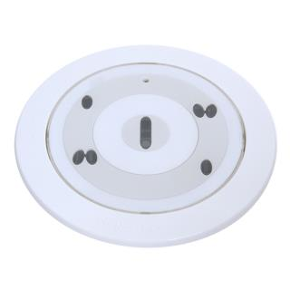 FCP‑500 Conventional Flush‑mount Smoke Detectors