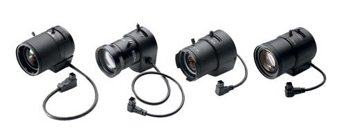 Varifocal 960H Lenses