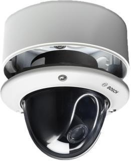 FLEXIDOME VR Dummy Camera