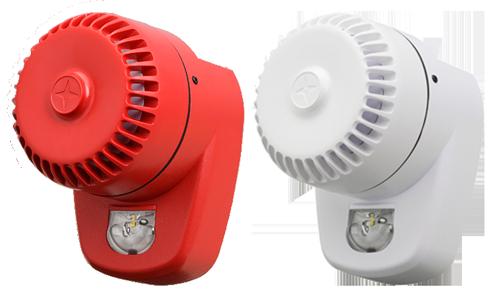 LX sirene lampeggianti convenzionali