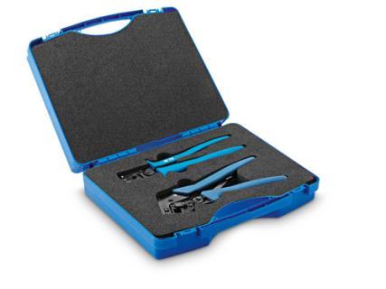 DCNM-CBTK Kit herram. para conectores y cables