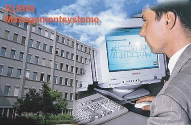 Einplatzsystem RUBIN NT/XP automation (Software)