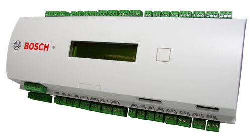 API-AMC2-16ION Standalone controller for BIS with OPC