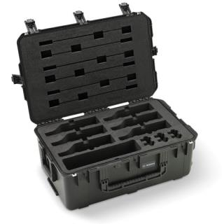 Transport case for 6x DCNM-MMD