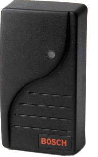 ARD-PROX-PPL Card reader, HIDprox, mini mullion