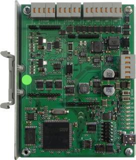FMF-ADP-RS232 RS232-Busmodul für FW-Peripheriegeräte