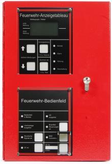 FMF-FBF-FAT FAT/FBF für Feuerwehr-Peripheriegeräte
