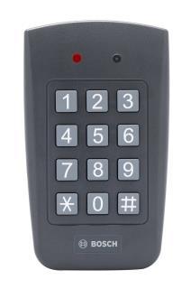 ARD-AYCF64 Card reader with keypad, EM