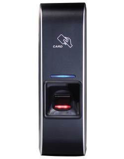ARD-FPBEPxx-OC, BioEntry Plus con lector de tarjetas