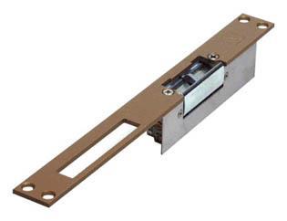 Elektrisch deurslot, fail-secure