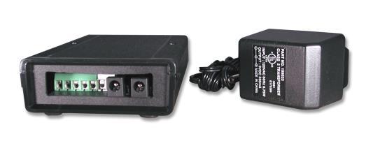 SE485 Central station interface module