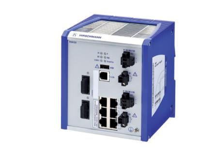 ESW 2040 Ethernet-Switch – EX
