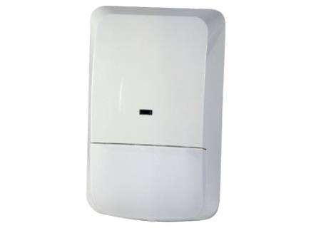 Motion detector, 11m