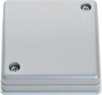Seismic detector, 90-120m², LSN