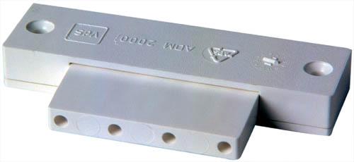 ADM 2000 Aufdruckmechanismus
